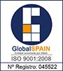 Global Spain ISO 9001 2008