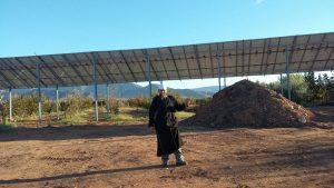 Bombeo solar en Marruecos
